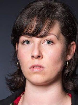 Shannon Mulvey