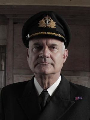 2016 Capt. Bartlett in Titanic's Tragic Twin  ( BBC 2 drama-doc ) · By: Candice Martin