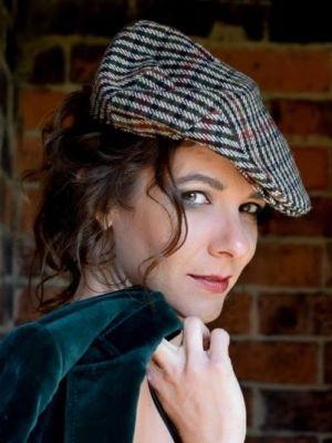 Helen Lewis Modelling 1