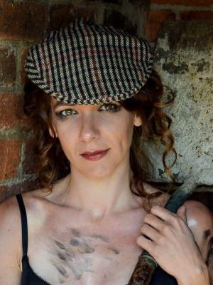Helen Lewis Modelling 2