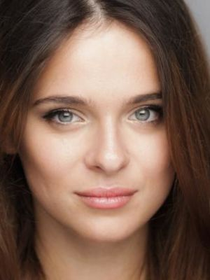 Maria Raine
