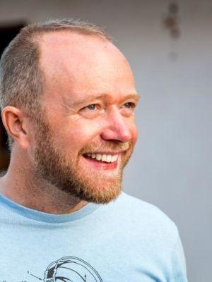 Joe Wakeford: British Voice Over Artist