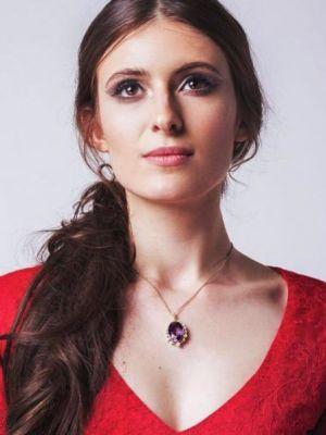 Milana Sarukhanyan, Singer