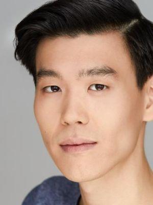 Justin Chiao