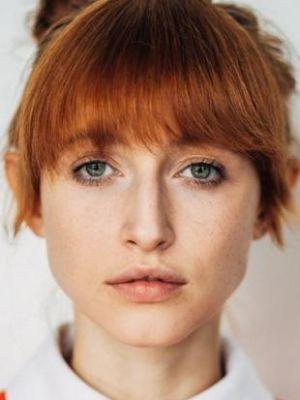 Rhoda Green