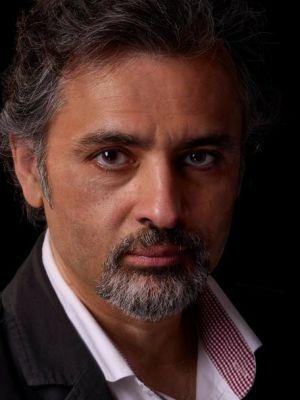 Ike Khan