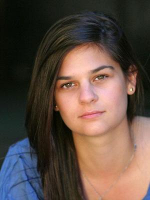 Emily Lawes