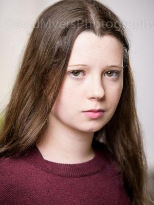 Lydia Ives