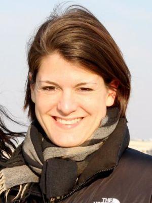 """Lara"" Jacqueline Hartzenbusch"