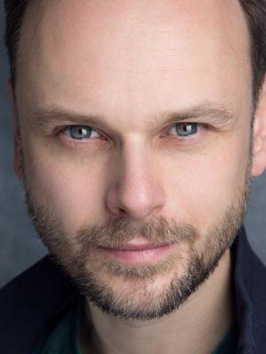 Daniel Barry, Actor