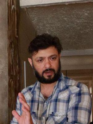 Imran Naqvi