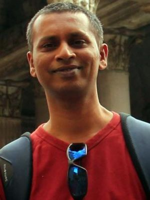 Sunil Pappu