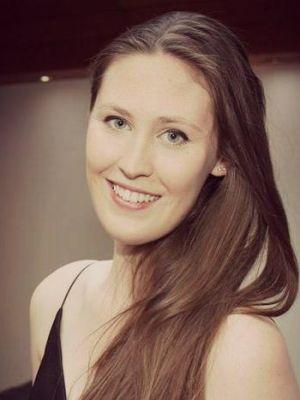 Kate Dow