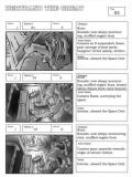 2016 Storyboard - Bertrand The Great · By: Jacob Corn