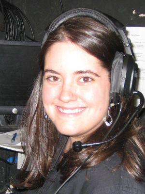 Jenna Lazar