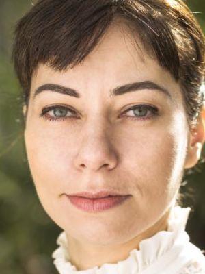 Evangeline Briazza