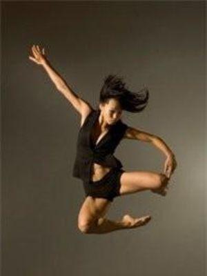 Phoenix Dance Theatre Flyer