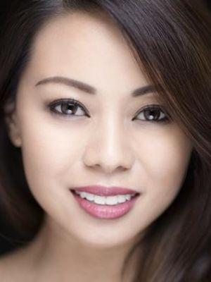 Priscilla Fung