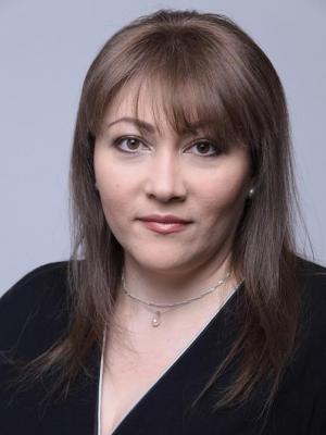 Anna Tilbury