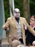 2016 Sarah as Ratty in Wind In The Willows · By: Wildlife Trust