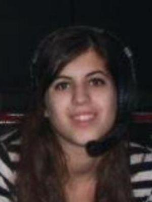 Maria Chirca