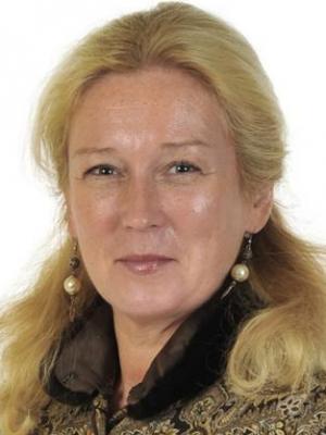 Kseniya Zars