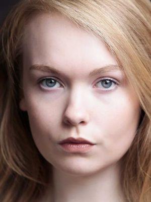 Annabel Mccandless