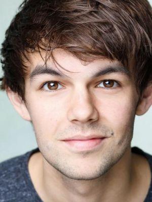 Alex James Ellison