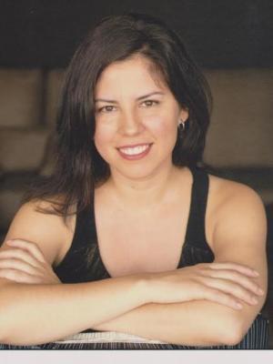 Nadia Tenorio