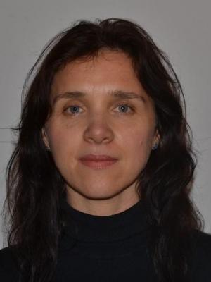 Ildiko Zonda
