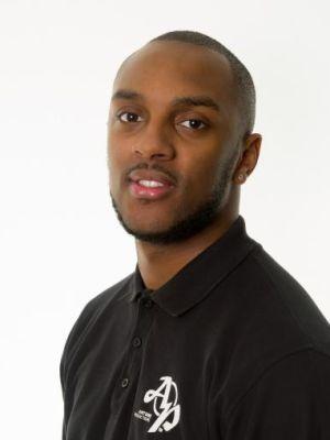 Kadeem Antoine