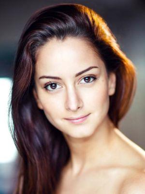 Natalia Baird