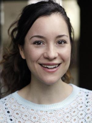 Claire Handley