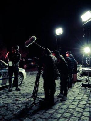 2014 directing · By: muzappar osman