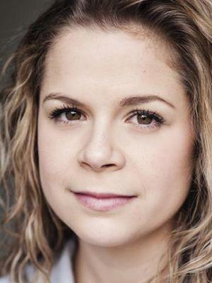 Katharine Moraz