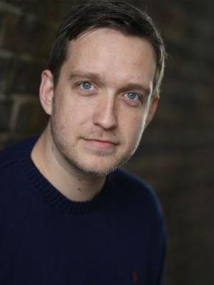 Michael Totton