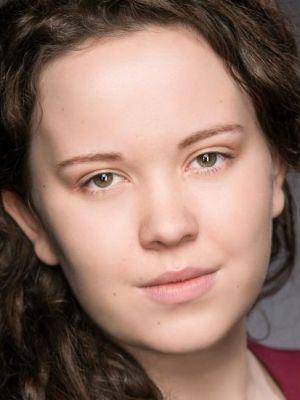 Annemarie Gallagher
