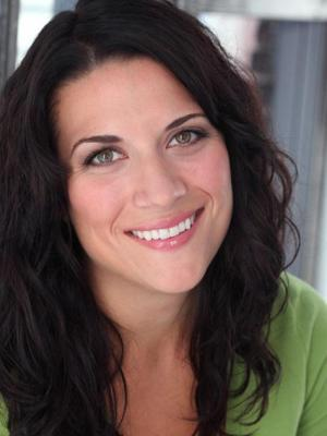 Nicole Spano