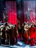 2013 Epic Stages at the Hackney Empire · By: Paul Seaby