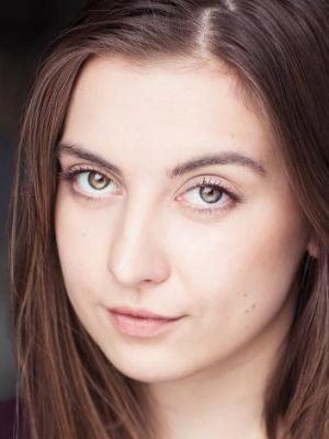 Sophie Pearce