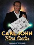 Carl john