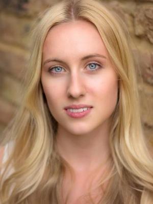 Natasha Grace Hutt