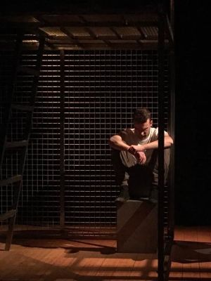 Tree House - Stage Manager · By: Mayou Trikerioti