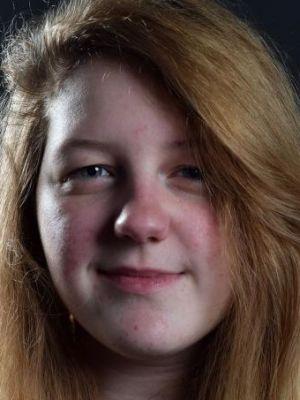 Katie Worrall