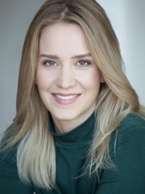 Karleena Kelly
