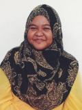 Siti Rahmah Binte Mohamed Idris