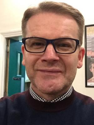 2017 Wayne Brown colour head specs · By: Wayne Brown