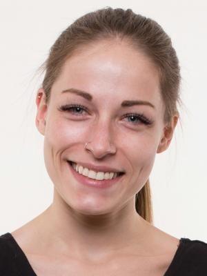 Shaelynn Kimber