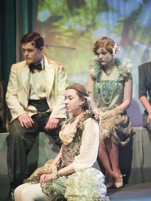 Costume Supervisor Turn Of The Screw · By: Arts University Bournemouth