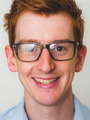 Adam Wilbourn